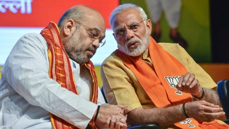 Winter is Here: BJP looks to pass Citizenship Amendment Bill in Winter Session