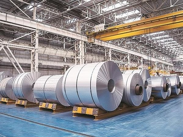 India's steel output falls for two months in row, declines 2.8% in November