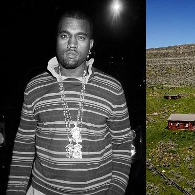 After 9,000-acre property, Kanye West buys yet another ranch in Wyoming for Rs 104 cr