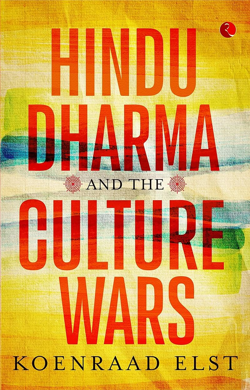 Book Review: A critique of Hindu dharma