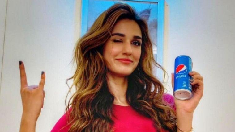 Radhe: Disha Patani wraps the shoot for the first song of the Salman Khan starrer