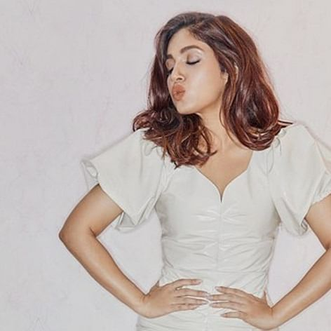 Bhumi Pednekar's hilarious response to fan's marriage proposal is winning hearts