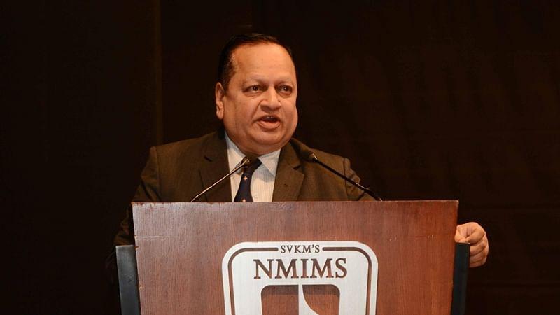 Dr. Sharad Mhaiskar
