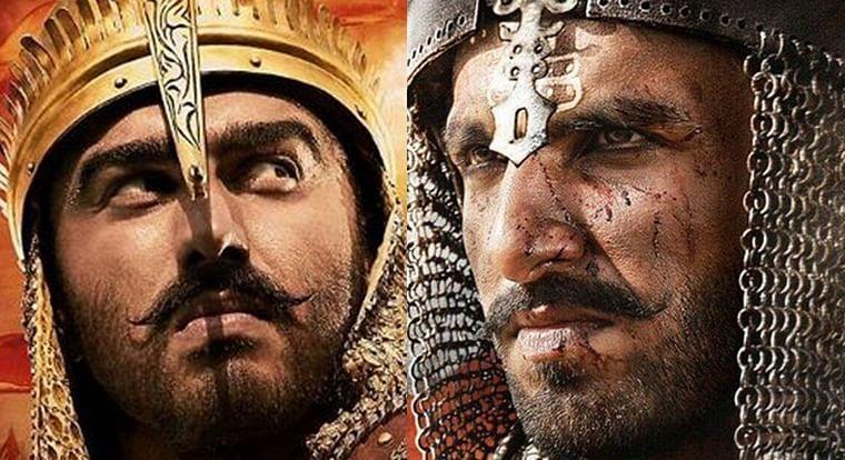 Why does Ashutosh Gowariker's 'Panipat' look like Sanjay Leela Bhansali's 'Bajirao Mastani'?
