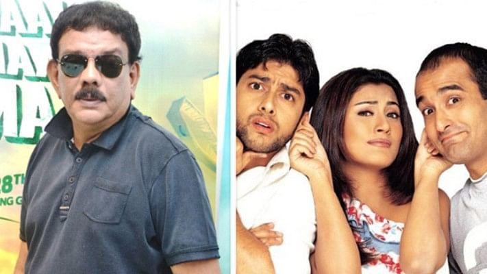 Priyadarshan to return to Bollywood with 'Hungama 2'?