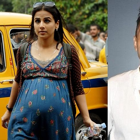Kahaani 3 will be about Vidya Balan's character searching for Vodafone network: Sujoy Ghosh