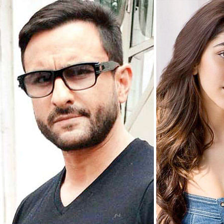 Saif Ali Khan and Alaia Furniturewala starrer 'Jawaani Jaaneman' gets a new release date