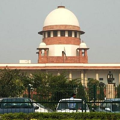 Verdict allowing women into Sabarimala not 'final word' as matter referred to larger bench SC