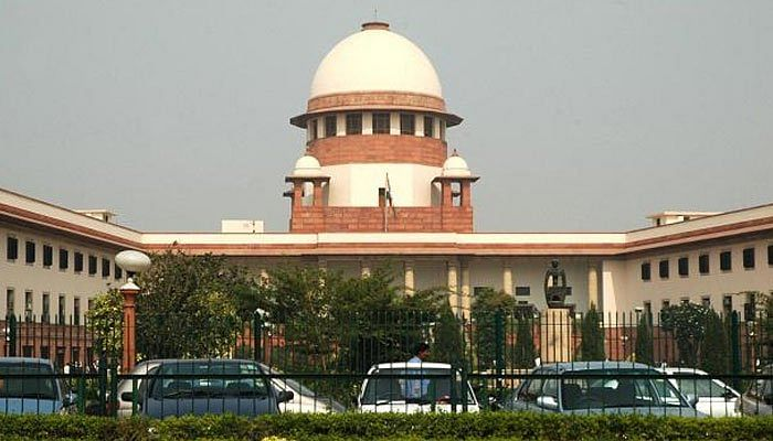 SC to order on Maha govt formation tomorrow, rejected Sena-NCP-Cong's plea to be invited to form govt