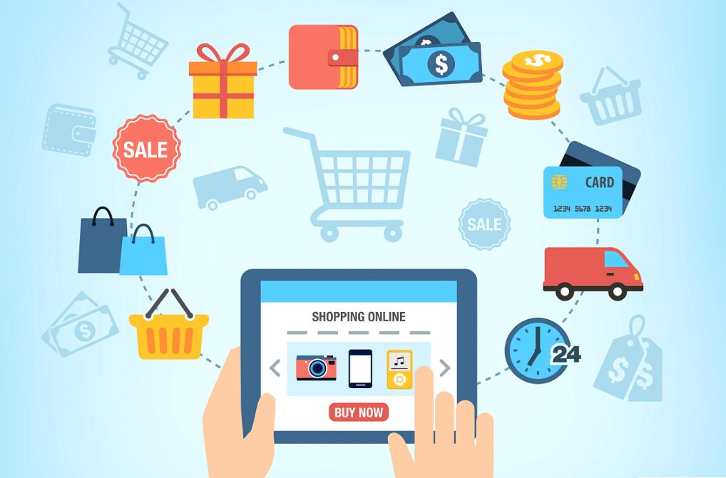 Bhopal: E-commerce sites engulf traders' biz upto 60%