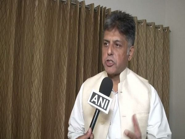 GDP Growth 4.5%: Manish Tiwari mocks Modi's 'Gujarat Model of Governance' for economic slowdown