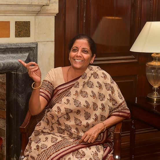 Finance Minister reviews state of economy with RBI, other regulators