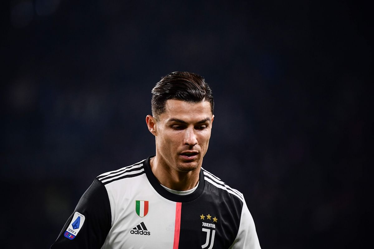 Juventus seeks an explanation from Ronaldo for leaving the stadium