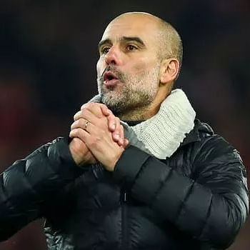'Incredibly happy with the decision': Pep Guardiola after CAS lifts two-year European competition ban on Manchester City