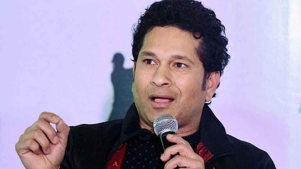 Sachin echoes Kohli, Gambhir; opposes idea of four-day Tests