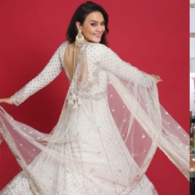 Preity Zinta to feature on American sitcom 'Fresh Off The Boat'
