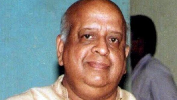 Former CEC TN Seshan, man who reshaped India's electoral process, passes away