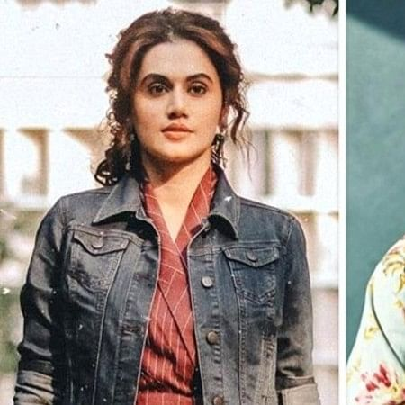 Taapsee Pannu, Vikrant Massey to star in Aanand L Rai's next