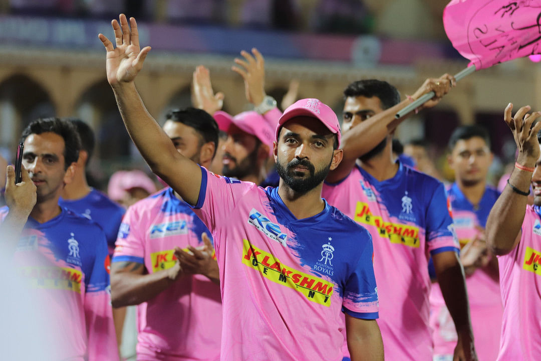 IPL 2020: List of players traded from Mayank Markande to Ajinkya Rahane before IPL auctions