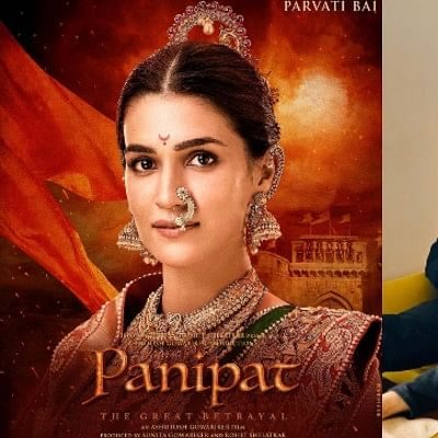 It's Kriti Vs Kriti as 'Panipat' clashes with 'Pati Patni Aur Woh'