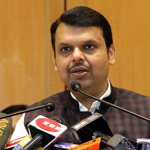 Video of Fadnavis saying 'we have decided equal sharing of posts' goes viral on social media