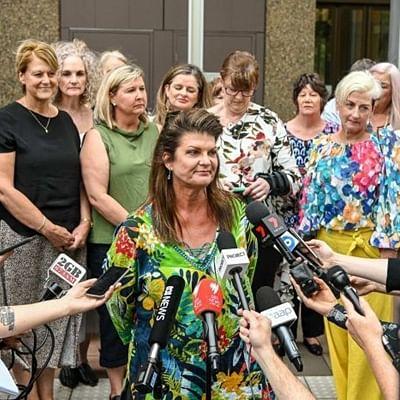 Australia's women win pelvic mesh case against Johnson & Johnson