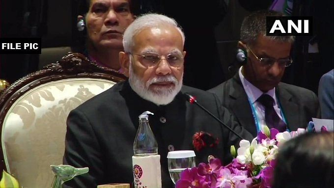 Council of Ministers meeting: PM checks report card