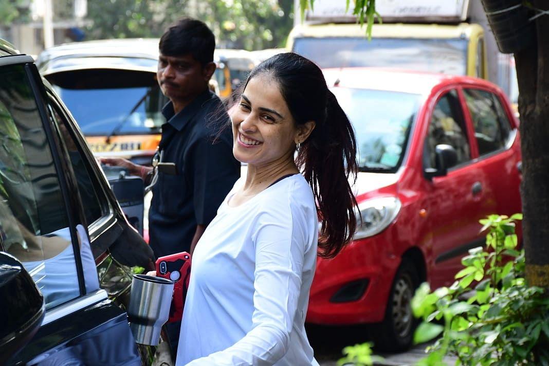 Genelia Deshmukh to Malaika Arora, B-town mommies slay in sexy athleisure