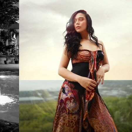 Disha Patani's hot strapless bikini Instagram post left Tiger Shroff's sister Krishna speechless
