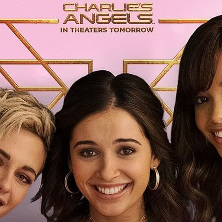 Charlie's Angels Movie Review: Strong feminist streak but light on content