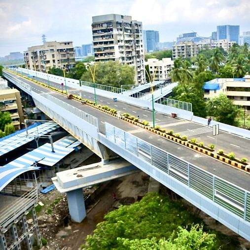 Mumbai: 5 things you ought to know about the newest flyover