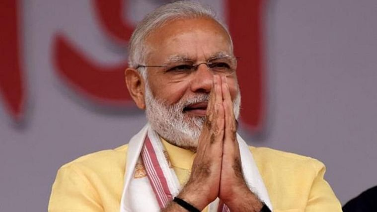 Ayodhya verdict not a matter of win or loss for anybody: PM Narendra Modi