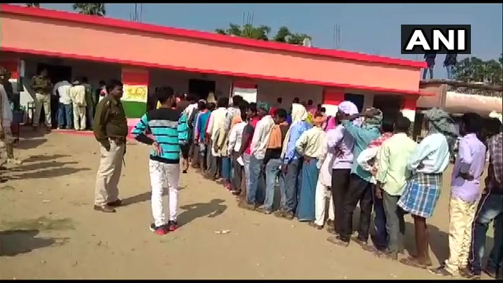 Jharkhand Assembly Poll Live: 62.87% voter turnout in first phase