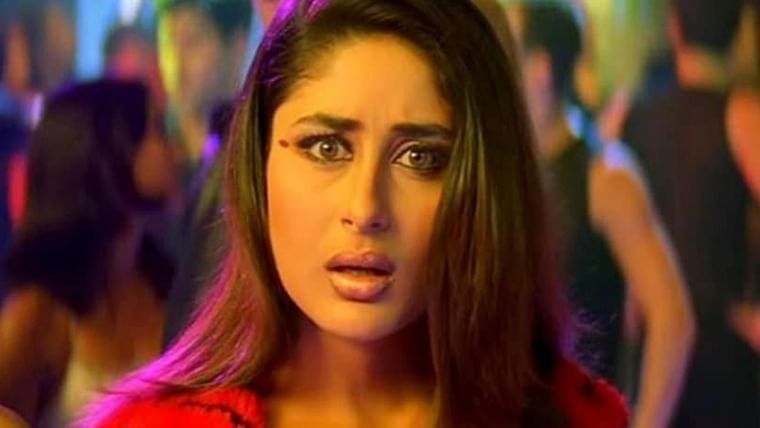 Video: Kareena Kapoor almost forgot she starred in one of Karan Johar's 'K' films