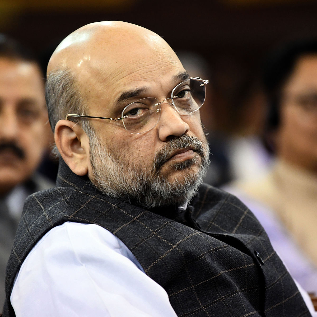 VHP flays US body for proposing curbs on Shah