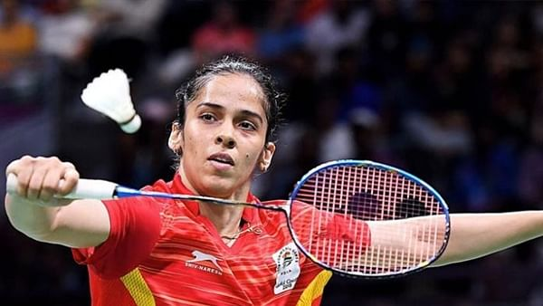 Off-colour Saina Nehwal bows out, Parupalli Kashyap cruises into second round of China Open