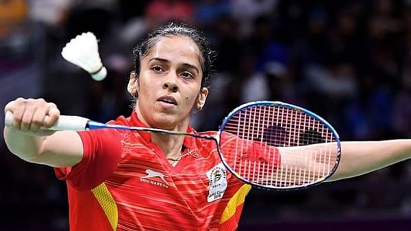 China Open: Saina Nehwal crashed out