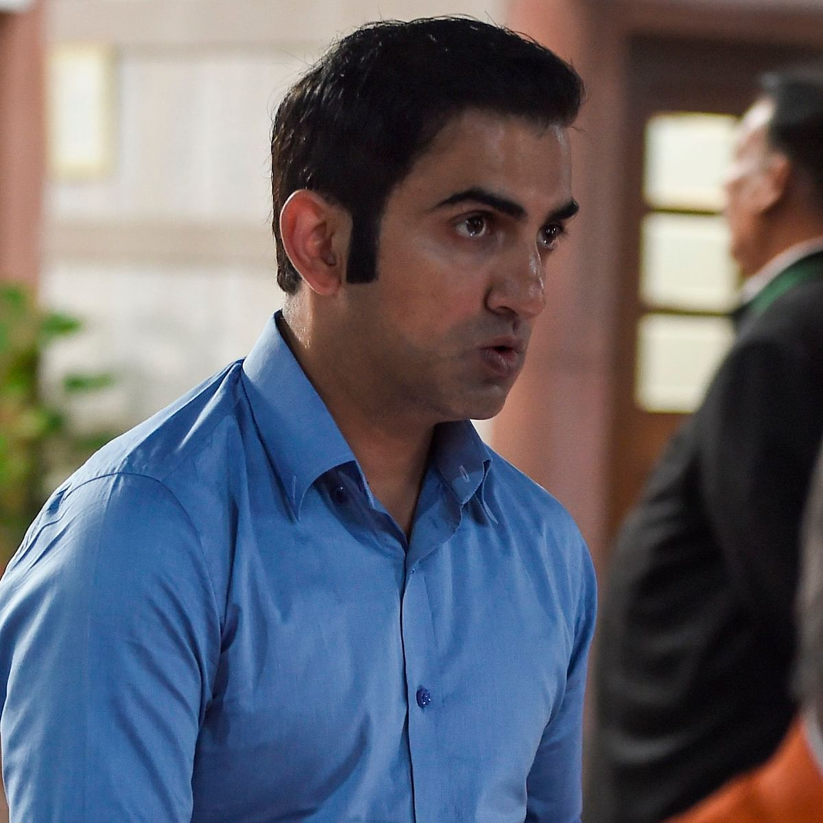 'Is it even legal?': Twitter reacts after Gautam Gambhir offers free 'Fabiflu' at his East Delhi office