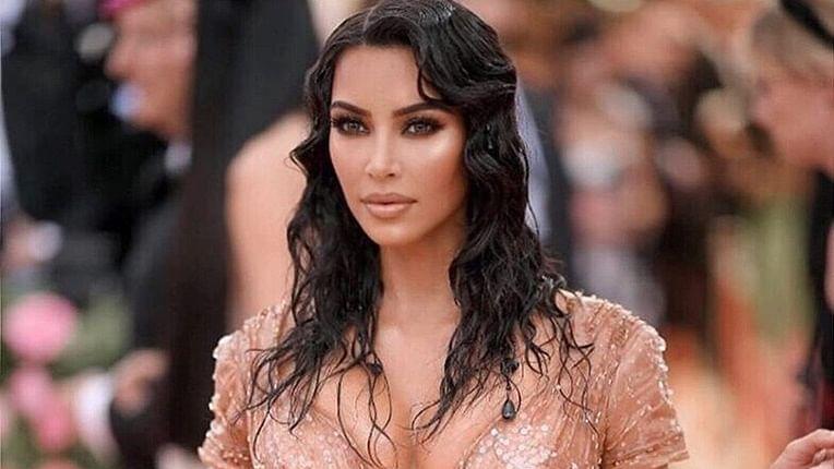 When Kim Kardashian removed fake nipples from Met Gala dress due to Kanye