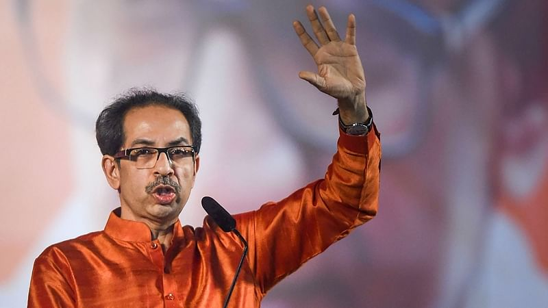 Shiv Sena may leave NDA if BJP doesn't leave post