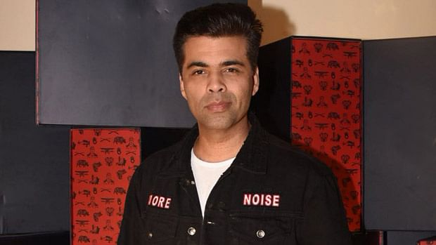Karan Johar submits papers, pen drive related to alleged drug party video