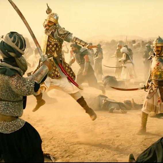 Panipat: Trailer gets mixed reactions