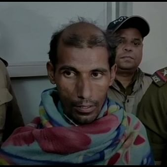 Man torches train coach after being denied ID card, arrested