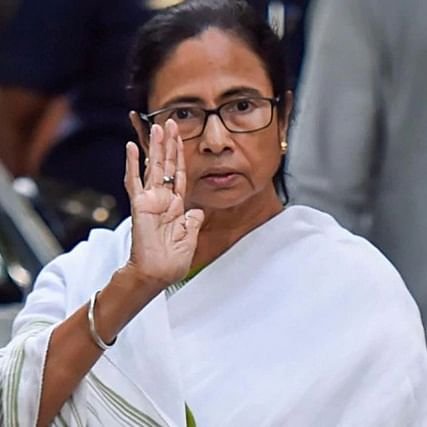'Divider Didi': BJP leaders slam Mamata Banerjee over JEE row