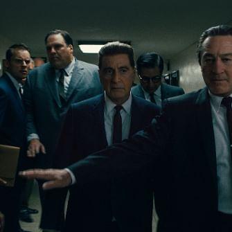 The Irishman Final Trailer: Robert De Niro, Al Pacino and Joe Pesci are impressive in Scorsese's epic saga