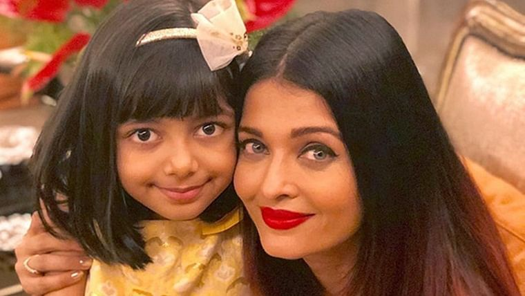 Aishwarya Rai Bachchan pens a sweet note for fans after recovering from COVID-19