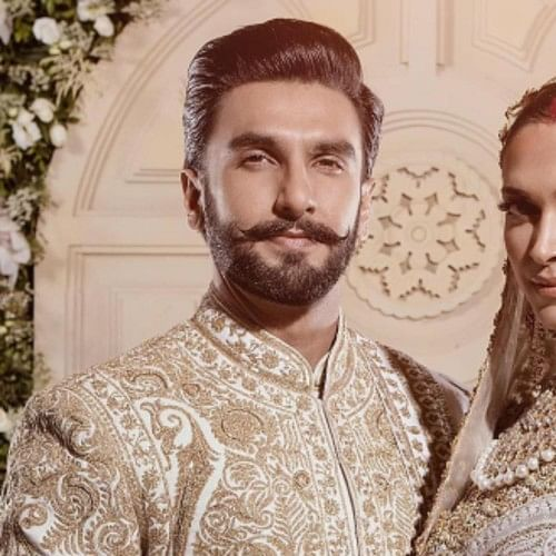 One year of DeepVeer: Throwback to the extravagant wedding of Ranveer Singh and Deepika Padukone