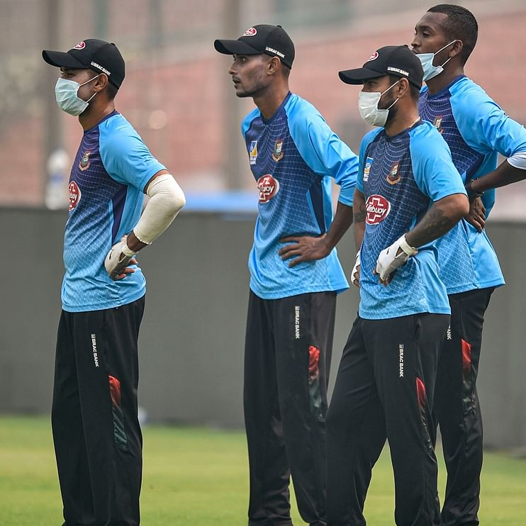 No one is dying: Bangladesh coach on Delhi pollution