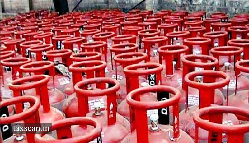 Indore: Non-subsidized LPG cylinder dearer by Rs 77