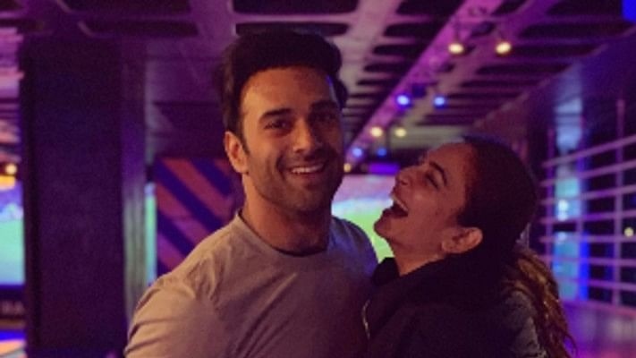 Kriti Kharbanda confirms dating rumors with Pulkit Samrat